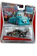 2014 Disney World of Cars Tokyo Mater Manji