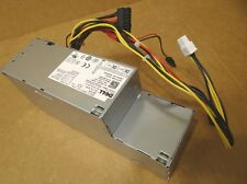 DELL OptiPlex 760 780 960 SFF 235W power supply 67T67 RM112 PS-5231-5DF1 R224M