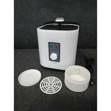 YescomUsa 110A Portable Sauna Steam Pot for Sauna Tent No Box