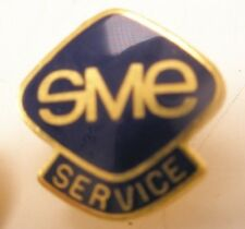 Sme Services Vintage Lapel Pin Tie Tack member corporate logo image