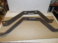 Mopar NOS Front Bumper Supports Rt.& Lt. 63 Chrysler Newport, 300, New Yorker