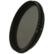 Genus Neutral Density Fader Filter 62mm