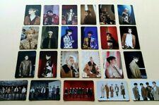 Super Junior SUJU 9th repackage album Timeless Official photocard - choose each