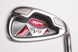 NEW XPC V9 8 IRON GOLF CLUB CHOOSE FLEX REG OR STIFF & EXTRA LENGTH