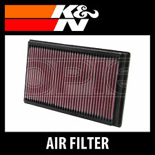 K&N High Flow Replacement Air Filter 33-2270 - K and N Original Performance Part
