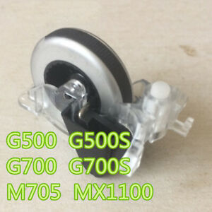For Logitech G500 G500S G700S MX1100 Mouse Accessories Mouse Wheel Mouse Roller