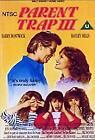 Parent Trap III - 1989 - Hayley Mills - Disney
