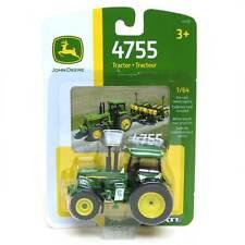 1/64 ERTL JOHN DEERE 4755 4WD TRACTOR