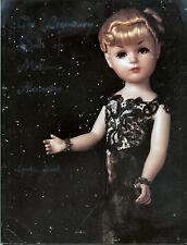 Legendary Dolls of Madame Alexander, Rare Unusual Dolls Great Research