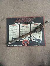 94 96 97 98 99 00 01 dodge 1500 4x4 passenger side front axle shaft inner outer