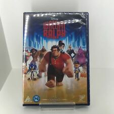 Wreck-It Ralph DVD - New and Sealed Fast and Free Delivery