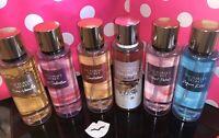 VICTORIA'S SECRET 💜Fragrance Mist💖 Body Perfume 8.4 oz 💛U PICK YOUR SCENT 💙