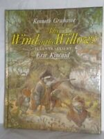 The Wind in the Willows (Children's Classics) by Grahame, Kenneth Hardback Book