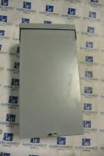 Used Siemens W0408ML1125 125 amp 1 phase 3R Outdoor Load Center
