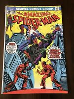 Amazing Spider-Man #136 Marvel Comics 1st app of Harry Osborn as Green Goblin