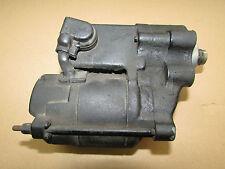 BUELL XB 9 R S XB1 2002- MOTOR STARTER ANLASSER ENGINE STARTER