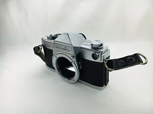 Minolta SR-7 Film Camera Body ONLY Parts - Untested!
