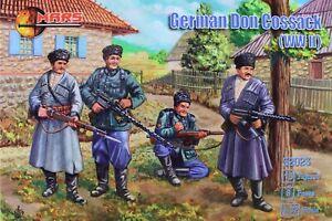 MARS German Don Cossack 32023