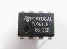 TL061  Low Power JFET - Op-Amp  IC SCHALTKREIS #21-813