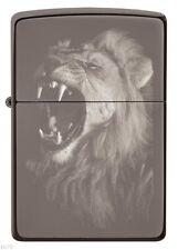 ZIPPO ★ FIERCE LION