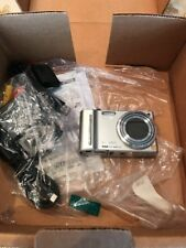 Panasonic LUMIX DMC-ZS7 12.1MP Digital Camera - Silver