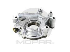 Mopar 53020827AC New Oil Pump