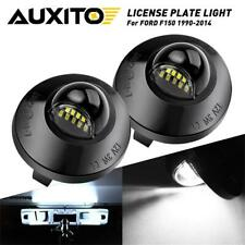 Auxito Led License Plate Light Lamp Assembly Replacement For Ford F150 F250 F350