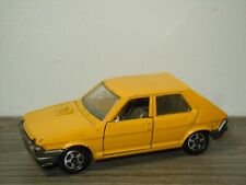 Fiat Ritmo 65 - Mebetoys Mattel A119 Italy 1:43 *48854