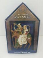 The Legend Of Las Posadas Ornament from Roman, Inc.  #88770