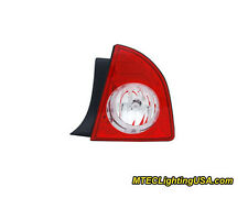 TYC Right Side Tail Light Lamp Assembly for Chevrolet Chevy Malibu LTZ 2008-2012
