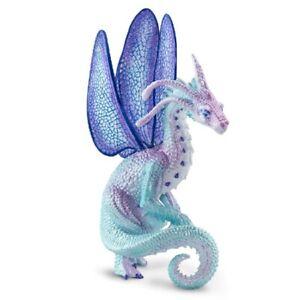 Safari ltd 100251 Fairies Dragon 19 CM Series Fantasy Novelty 2020