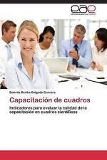 USED (LN) Capacitación de cuadros: Indicadores para evaluar la calidad de la ca