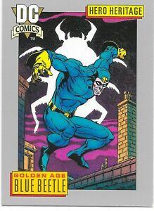 DC Comics Trading Cards Singles You Pick (#1-177) Impel 1992