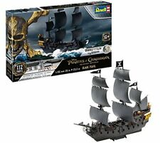 Revell Rv65499 1/150 Model Set Black Pear Pirati dei Caraibi RC Avorio