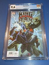 King in Black #3 Thor vs Knull CGC 9.6 NM+ Gorgeous Gem Wow