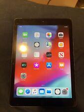 Apple iPad Air 1st Gen. 16GB, Wi-Fi + Cellular 9.7in Jailbroken Or Reset