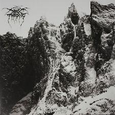 """DARKTHRONE """"TOTAL DEATH"""" VINYL LP REISSUE 2010 SEALED."""