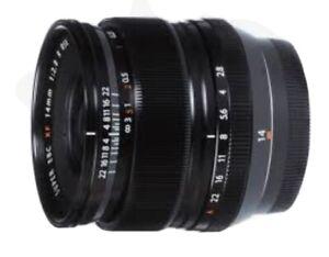 Fujifilm Fuji XF 14mm F/2.8 R Lens
