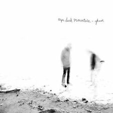 Tape Deck Mountain - Ghost (NEW & SEALED CD 2009)