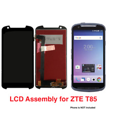 ZTE Telstra Tough Max 2 T85 LTE FULL LCD Display Digitizer Touch Screen Assembly
