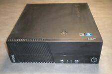 Lenovo Thinkcentre M83 socket 1150 core i5 4570 8gb de ram windows