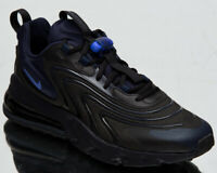 Nike Air Max 270 React ENG Men's Black Saphire Obsidian Lifestyle Sneakers Shoes