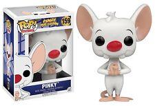Funko - POP Animation: Pinky & The Brain - Pinky