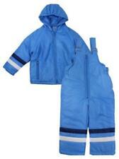 Chaqueta esquí de niño de 2 a 16 años azules