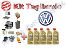 KIT TAGLIANDO VW GOLF V 1.9 TDI 77KW 105CV ***Spedizione inclusa***
