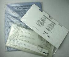 Creative Memories Sticker Protectors OR DecoFile Folders OR Sticker Dividers