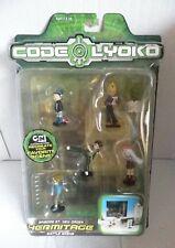 Code Lyoko Hermitage scène de bataille. Marvel 2006.