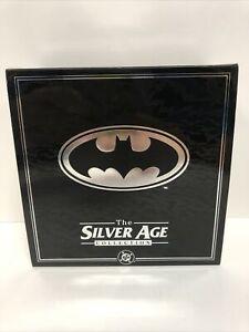 """CORGI Batman """"The Silver Age"""" Batmobile and Sub Limited 1161/3000 1:43"""