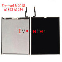CN For iPad 6 6th Gen 9.7 2018 A1893 A1954 LCD Display Screen Replacement