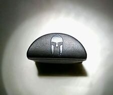 Spartan Helmet, Engraved Subdued,JP-4, Slug Plug Fits Glock Gen 1-3, Model 21SF